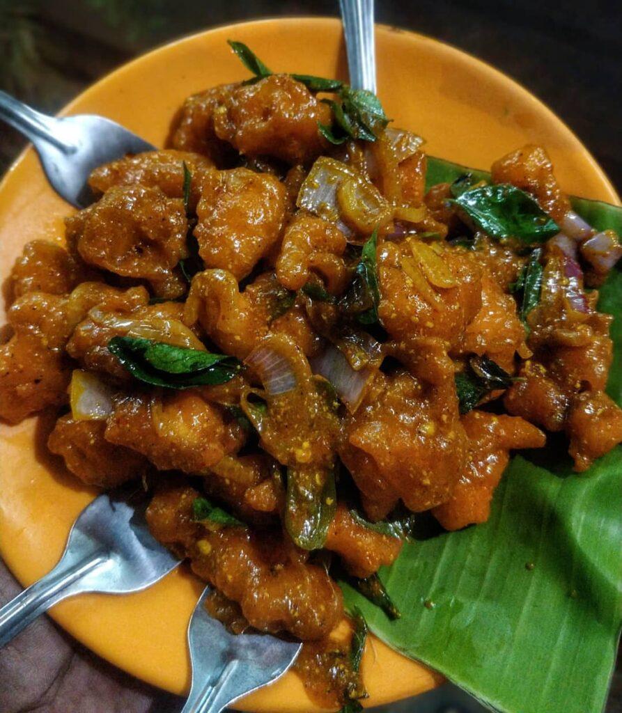 Chinese Nalapaka