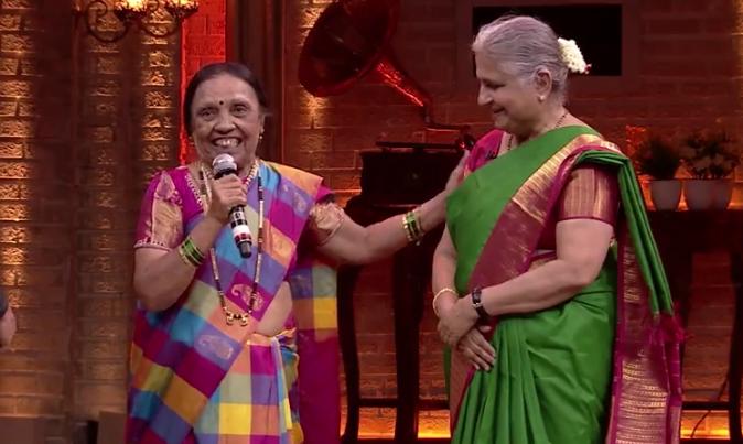 sudha murthy's guru